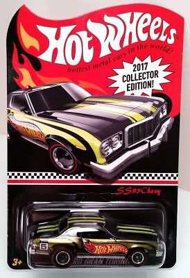 2017 Hot Wheels Kmart  76 Ford Gran Torino Mail In Promotion  5