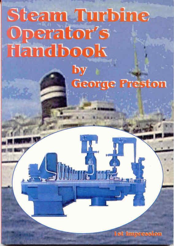 Steam Turbine Operator
