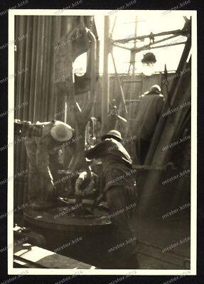 Foto-Benzol-Verband-BV-Seminar-Erdölgebiet-Bohrstelle-Niedersachsen-1955-6