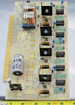 3160451 Pcb Control Module Kokusai Semiconductor Equipment