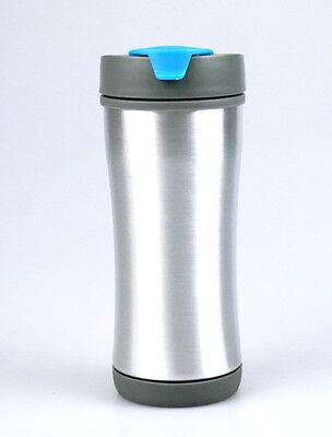XD DESIGN Thermobecher Trinkbecher Boom Eco Mug, 225ml, OVP, voll recyclebar! (Recyclebare Trinkbecher)