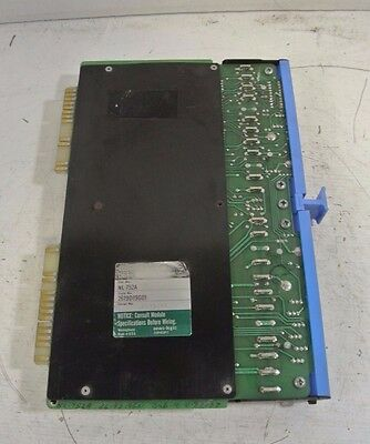 Westinghouse 4 Channel Digital To Analog Converter Cat Nl-752a