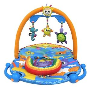 Lamaze Sit up and See baby gym Port Melbourne Port Phillip Preview