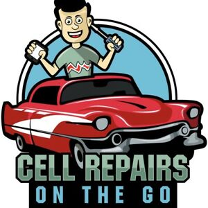 Cell Phone/Tablet Repairs