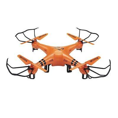 GPToys H2O Aviax Waterproof Drone LED Light 360 Flips Headless Mode Cruise Contr