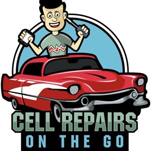Cell Phone/Tablet Repairs!