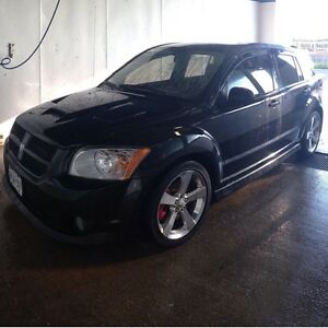 MOPAR STAGE 1 DODGE CALIBER SRT-4