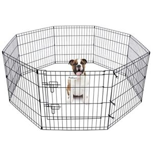 Pet fence/ cage