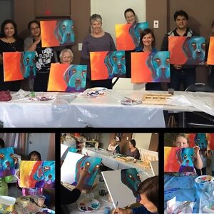 Art Classes East Cannington Canning Area Preview