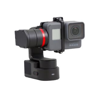FEIYU TECH WG2 WATERPROOF WEARABLE GIMBAL FOR GOPRO HERO 6/5/4/3