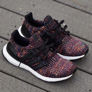 Adidas Ultraboost 3.0 - Multicolor - Size 9.5, Mint Condition