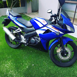 Cbr 125 gumtree australia free local classifieds fandeluxe Image collections