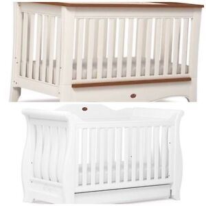 WANTED TO BUY .. BOORI COT AS PICTURED Hobart CBD Hobart City Preview