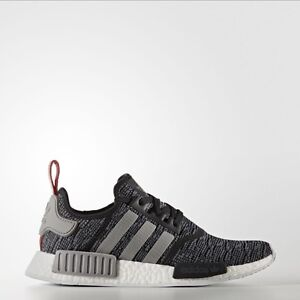 Brand New Adidas NMD US11 Dark Grey/Black Adelaide CBD Adelaide City Preview