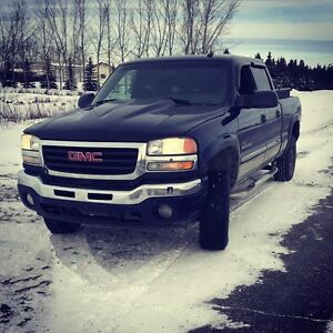 2003 Gmc Duramax*low k need gone*