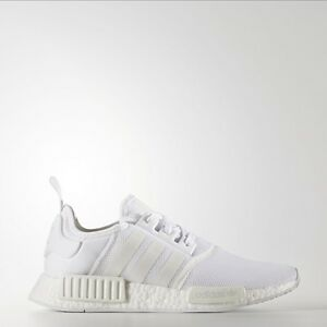 Brand New Adidas NMD US11 Triple White Adelaide CBD Adelaide City Preview