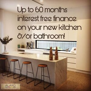 Enquire Now!! Up to 60 Months Interest Free on your New Renovation! Port Adelaide Port Adelaide Area Preview