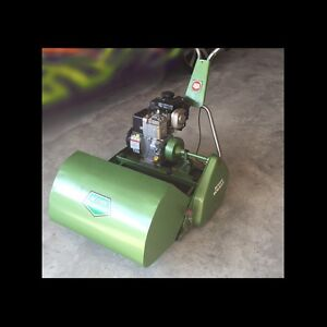 "Scott Bonnar 20"" roller mower Windsor Hawkesbury Area Preview"