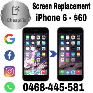 iCheapFix - Cheapest iPhone Repair In Sydney
