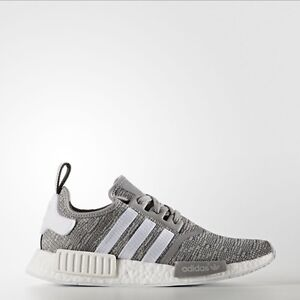 Brand New Adidas NMD US11 Light Grey/White Adelaide CBD Adelaide City Preview