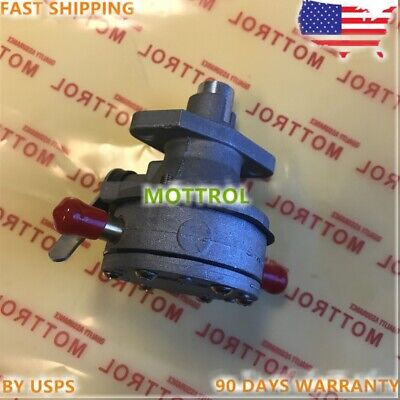 Am882588 Fuel Pump For John Deere 655 755 756 855 And 856 Compact Tractors