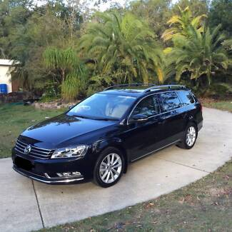 VW Passat Wagon For Sale With 4yrs Warranty & roadside assistance