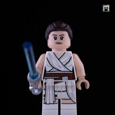 BRAND NEW LEGO Star Wars Rey Minifigure (75279) Advent Calendar!