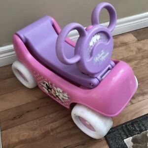 Minnie Mouse Kids Toy