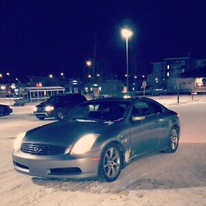2003 G35 coupe