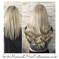 ✨PREMIUM HAIR EXTENSIONS✨STARTING AT $375✨BOOK NOW!