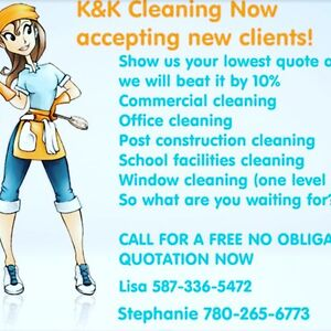 Want it cleaned how momma does? Give us a call