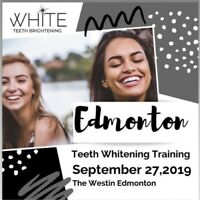 Teeth Whitening Training Academy!! Tooth Gem Training