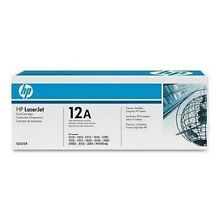 HP 12A Laserjet Toner Genuine New in Box Osborne Park Stirling Area Preview
