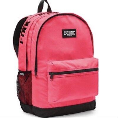 89ad0f9aea9d Backpack Pink Victoria Secret - Buyusmarketplace.com
