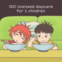 Looking for licensed childcare