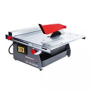 Rubi ND-180-Smart - Electric Tile Cutter 230v Wet Saw - 24979