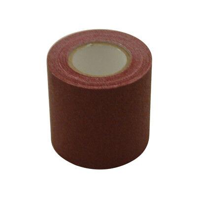 Jvcc Repair-1 Leather Vinyl Repair Tape 2 In. X 15 Ft. Burgundy