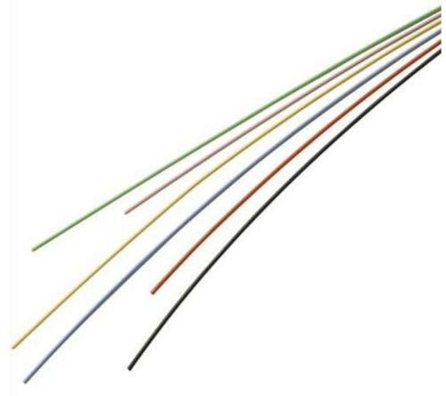 "Trajan HPLC Chromatography Peek Tubing Natural 1/16"" OD X 0.04"" ID, 5 Feet"