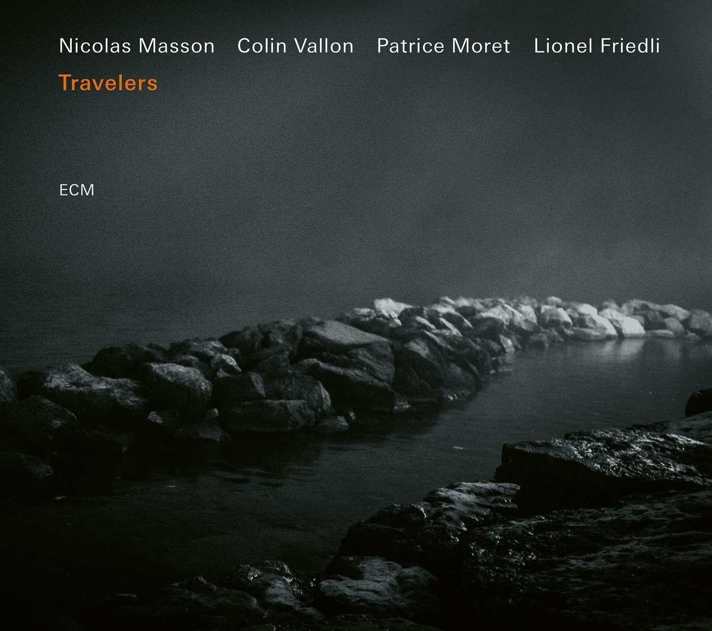 Nicolas Masson im radio-today - Shop