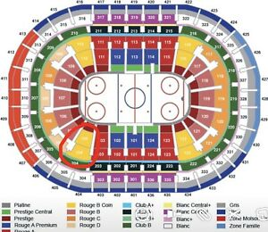 MONTREAL CANADIENS VS TORONTO MAPLE LEAFS REDS ROUGES