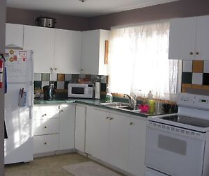 Near the college...apartment for rent starting June 1st