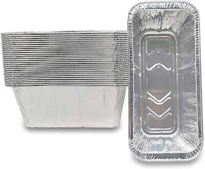 30 Pack Blackstone Grills Compatible Drip Pans For 36 And 28 Inch Griddle