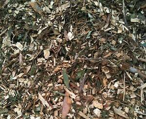FREE MULCH if you are in the 4109 area for a limited time only Macgregor Brisbane South West Preview
