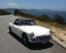 1967 M.G. MGB Coupe Albany Albany Area Preview