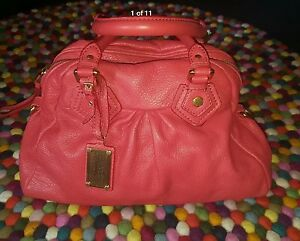 Authentic Marc Jacobs Handbag Wembley Cambridge Area Preview