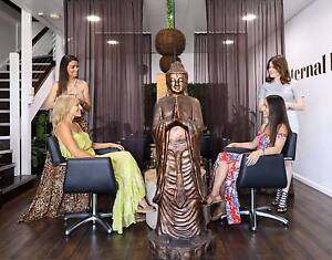 Amara Organic Hair Salon | Australia's Best Luxury Hair Salon Burleigh Heads Gold Coast South Preview
