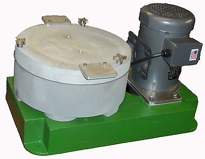 Industrial Lab Centrifuge Open Bowl Type By Us Filtermaxx