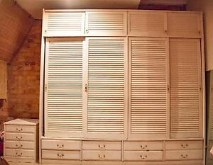 wardrobe built-in Lilyfield Leichhardt Area Preview