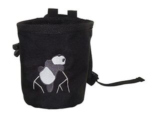 New Climbing Rock Climbing Addict Chalk Bag Giving Bag belt and Chalk bag
