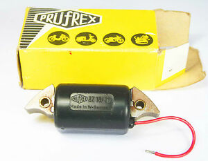 PRUFREX-general-internal-ignition-coil-Puch-Maxi-Sachs-moped-Peugeot-solex-NOS